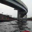4 隅田川へ