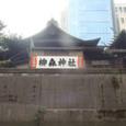 7 神田川へ