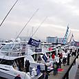 第2会場 横浜ベイサイドマリーナ 10